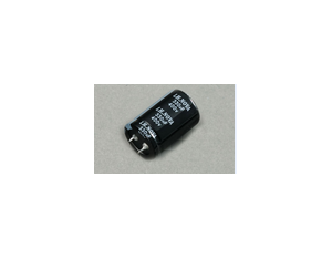 Large goods LG series aluminum electrolytic capacitor