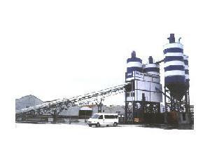 Concrete Mixing Plant HZS60/HZS90/HZS120/HZS180