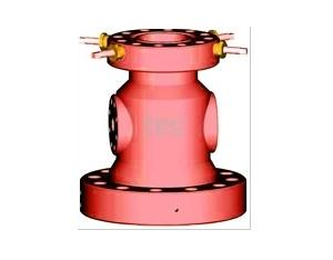 Tubing Spool