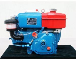 Water cooled diesel engine--ZR170