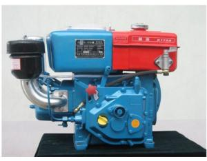 Water cooled diesel engine--R175A