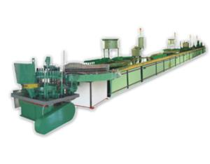 PASTE TYPE BATTERY PRODUCTION LINE