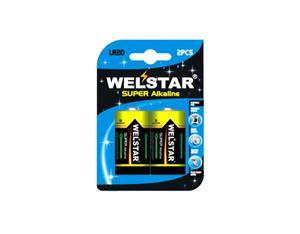 Battery WSL121-2B