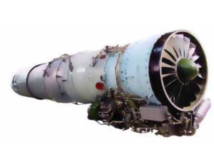 Kunlun series of turbine engine