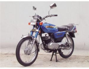 ax100 Motorcycle