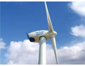 1 megawatt wind generating set