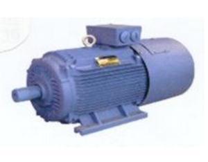 YR series three-phase asynchronous motor