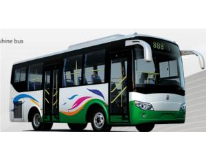 Dongfeng Sunshine bus