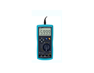 EM6000 digital multimeter