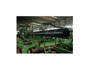 Spiral Submerged Arc Welded Pipe (SSAW pipe)