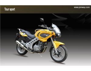Motorcycle YY250X-8