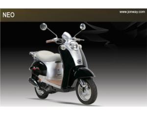 Motorcycle YY50QT-5