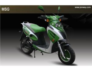 Electric Bike MSG-A