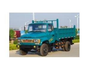 Dump truck QJ5820PD