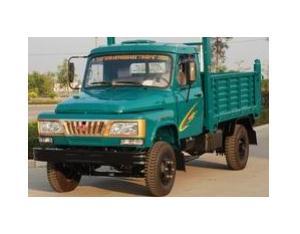 Dump Tractor QJ180