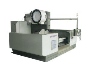 VERTICAL MACHINING CENTER XH718