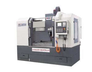 XK7146 CNC Milling Machine