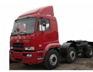 CAMC 6x2 Narrow-body Model tractor truck