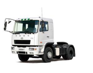 CAMC 4x2 Narrow-body Model tractor truck