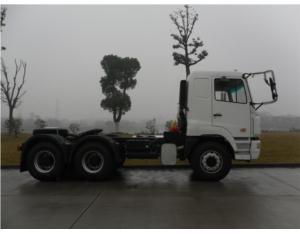 CAMC 6x4 Sandard Model tractor truck