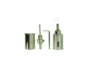 Diamond Core Bit with Centering Drill-2 ST0006