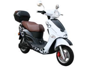 E-Scooter Strada-2