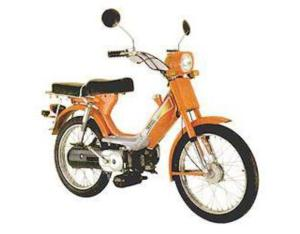 Motorcycles XF30D