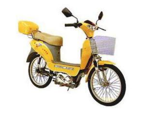 Motorcycles XF30C