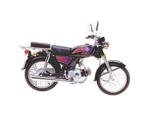 Motorcycles XF30B