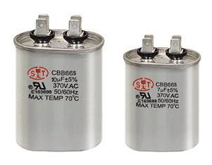 CBB66S type Lamp Capacitor