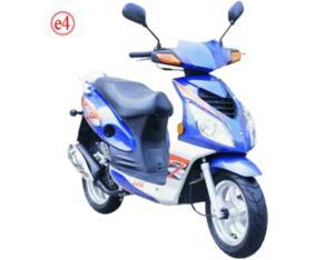 Motorcycles XF50QT-10A