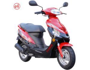 MotorcyclesXF50QT-6/6A