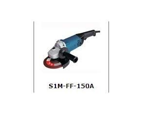 JX150(S1M-FF-150A) (Angle grinder)