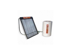 Solar Water Heater with Split System and 100 to 300L Capacity, Enameled Inner Tank