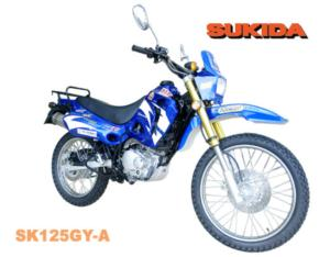 Dirt Bike SK125GY-A