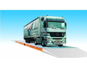 SCS-PJ Combination Electronic Truck Scale