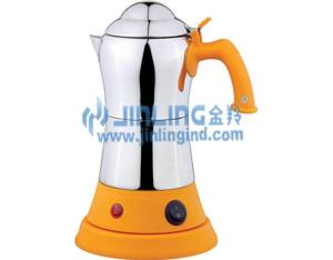 CORDLESS ESPRESSO COFFEE MAKER