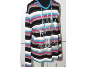 Ladies' pullover (11Y-217-27 )