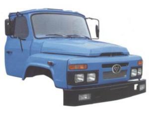 cab system(TR1093F)