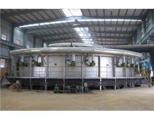 Annular Heating Furnace