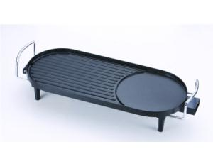 Electric grill series