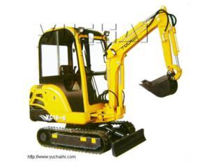 YC18-8 Excavator