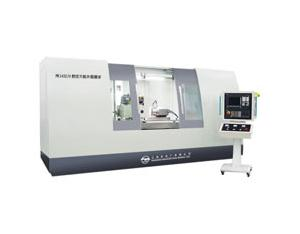 Universal cylindrical grinders with extremely high precision