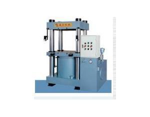 Y33 series four column hydraulic machine