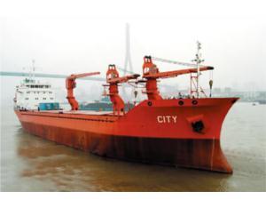Marine Vessel Business