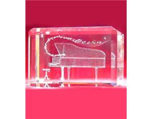 Laser Inner-carved Crystal