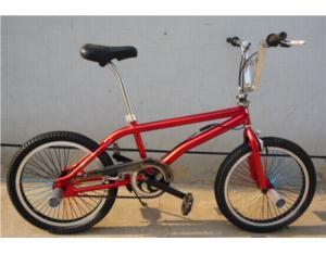 PEL102005 Bike