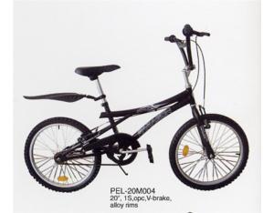 PEL-20M004 Bike