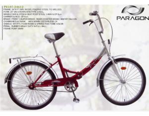 PEL07-24612 Bike