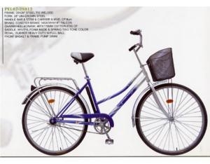 PEL07-28812 Bike